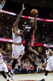 Five takeaways The shorthanded Miami Heat stun the Cleveland.