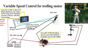 motorguide 70 pound trolling motor how many current in water Motorguide Bow Mount Trolling Motor Wiring Diagram motorguide 70 pound trolling motor how many current in water under load? with and without pwm Trolling Motor Plug Wiring Diagram