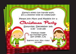 christmas party invitations com christmas party invitations and get ideas how to make your party invitation beautiful appearance 15