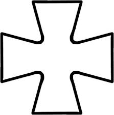 Mijter Kruis Knutselen Sinterklaas Knutselen Sinterklaas