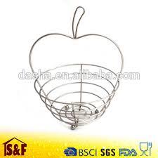 Decorative Metal Fruit Bowls Apple Shape Decorative Metal Fruit Bowl Decorative Fruit 60