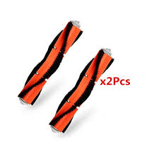 <b>2PCS main brush</b> Suitable for Xiaomi Mi Robot Roborock S50 S51 ...