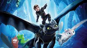 How To Train Your Dragon 4K Wallpapers ...