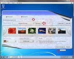 Windows 7 Starter Wallpaper Changer on ...