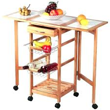 kitchen rolling cart wooden rolling cart with drawers portable kitchen island storage drawer baskets cabinet wood