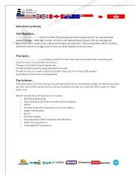 Sample Proposal Letter To Offer Services Template For Voipersracing Co