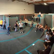 photo of the haven parkour gym rancho cordova ca united states grand