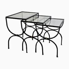 Buy Antique and <b>Vintage Side Tables</b> at Pamono