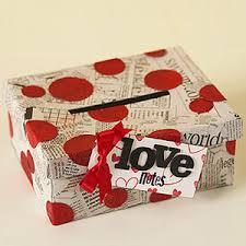 How To Decorate A Valentine Box Valentine Box Ideas 15