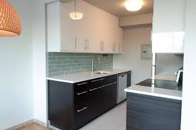 Modern Kitchen Cabinet Designs Kitchen Desaign Beautiful White Black Wood Glass Modern Kitchen
