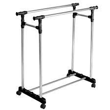 Portable Coat Rack Wheels Bold And Modern Portable Coat Rack Wheels Table Surprising Garment 1