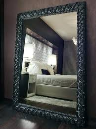 Large Floor Mirror Cheap Big Floor Mirrors Big Bedroom Mirror Photo 1 Where  Can I Buy . Large Floor Mirror ...