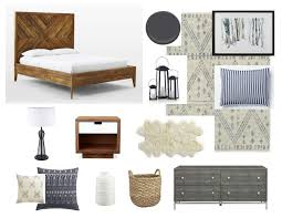 Bedroom Mood Board Negars Rustic Vintage Bedroom Mood Board Home Trends Magazine