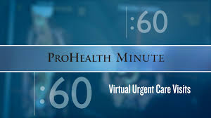 Prohealth Minute Videos Prohealth Care Medical Videos