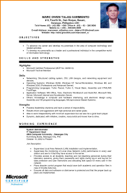 Sample Resume For Ojt Architecture Student Sample Resume For Ojt Architecture Student 24 Infantry 14
