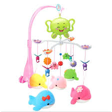 baby mobile arm baby crib al mobile cot bell box with holder arm throughout for