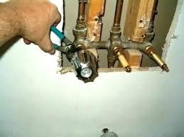 repair shower diverter 3 handle shower repair how to change shower valve repair shower valve how