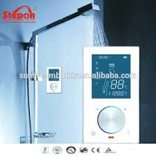 electronic shower system magic display cabin controller moen systems electronic shower system