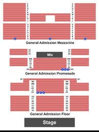 Wango Tango Seating Chart Curious Vogue Theatre Vancouver Seating Chart Seating Chart