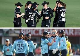 Find match analysis, reports & coverage of nz women vs eng women 2020/21 online New Zealand Women V England Women Odis Tv Streaming Squads Fixtures The Cricketer