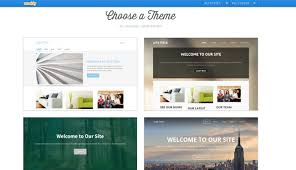 Weebly Website Templates Custom Wix Or Weebly Which One Is The Better Website Builder