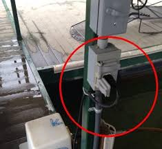 boat dock wiring diagram boat image wiring diagram electrical code for wiring docks electrical auto wiring diagram on boat dock wiring diagram