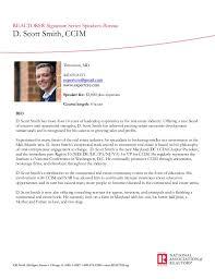 28+ [ Resume Bio ] | Your Executive Resume And Biography Needs ...