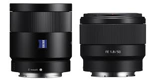 sony 55mm 1 8. sony fe 50 vs. zeiss 55mm comparision 1 8