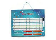 Magnetic Chart Paper C2s Glossy Art Paper Magnetic Reward Chart Dry Erase