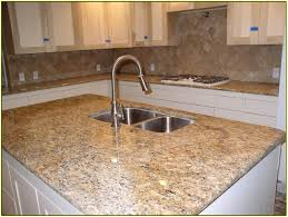 Santa Cecilia Granite Kitchen Kitchen With Santa Cecilia Granite Countertops Home Design Ideas