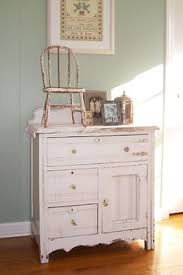 pink shabby chic furniture. shabby chic furniture wood chair and dresser home decor pink