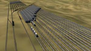 The train goes <b>up</b>, the train goes <b>down</b>: a simple <b>new</b> way to store ...