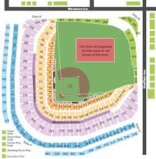 Wrigley Field Seating Chart Prices The Stadium Tour Motley Crue Def Leppard Poison Joan