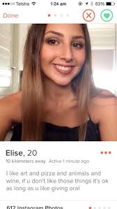 Profiles of sexy teen girls