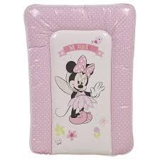 Polini Kids <b>Доска пеленальная мягкая</b> Disney baby Минни Маус <b>Фея</b>