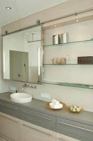 Hardware: Barn Door Fittings. Bathroom Mirror CabinetDoor ...