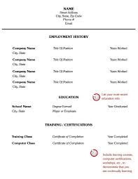 Quick Resume Template Magnificent Blue Collar Resume Blue Collar Job Fresh Quick Resume Template