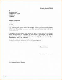 generic letter of resignation resignation letter beautiful letters of resignation template
