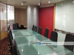 serviced office Kuala Lumpur