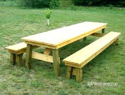 round picnic bench picnic table plans with separate benches picnic table plans detached benches latest wood round picnic bench