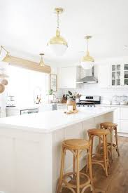 Pendant Lights In White Kitchen 7 Top Tips For Kitchen Lighting