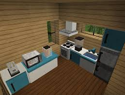Kitchen For Minecraft My Small Country Cottage In Minecraft Album On Imgur