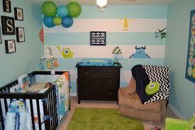 Lovely Diy Monsters Inc Room Decor Monsters Inc Wall Decals For Ki On Baby Nursery  Disney Ba