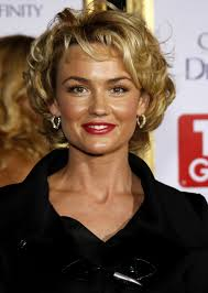 Short Wavy Curly Hairstyles Short Archives Page 12 Of 26 Best Haircut Style
