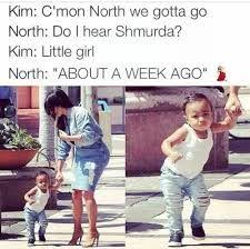North West + Blue Ivy Memes on Pinterest | North West, Blue Ivy ... via Relatably.com