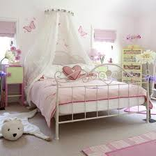 Bedroom Ideas with Pink Princess Bedroom Theme
