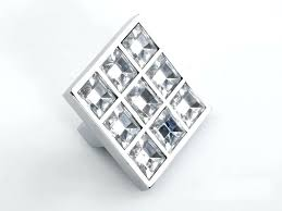 cheap furniture knobs. Glass Furniture Knob New Square Handle Clear Crystal Drawer Cabinet Knobs Size . Cheap