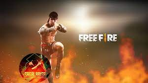 Free Fire Character Kla Wallpaper