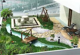 Small Picture Modern beautiful gardens hd photo