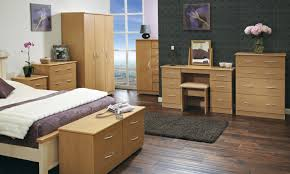 Oak Veneer Bedroom Furniture Light Oak Bedroom Furniture Best Bedroom Ideas 2017